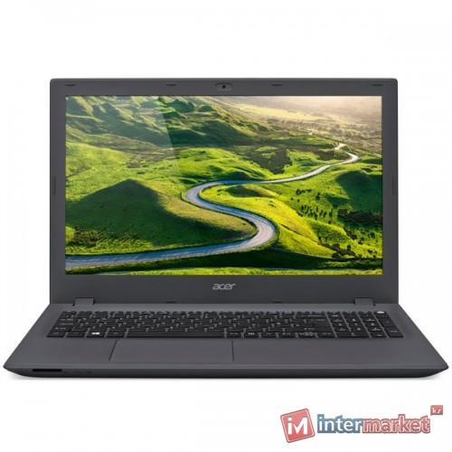 Ноутбук Acer NX.GQ4ER.026 Aspire 15.6''( HD(1366x768) nonGLARE/nonTOUCH/AMD A4-9120 2.20GHz Dual/6GB/1TB/R520M 2GB/noDVD/no3G/WiFi/BT4.0/1.3MP/SD/USB3.0/2cell/5.5h/2.10kg/DOS/1Y/Black)