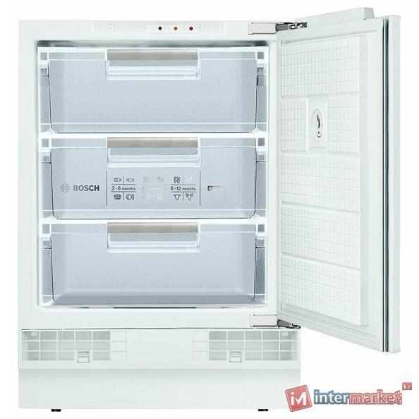 Встраиваемый морозильник Bosch GUD 15A 50RU