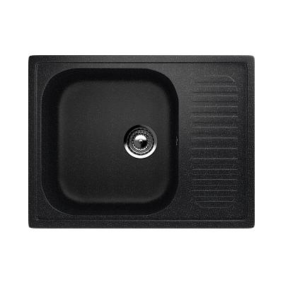 Мойка ES 18 308 (черный)
