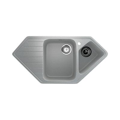 Мойка ES 25 310 (серый)