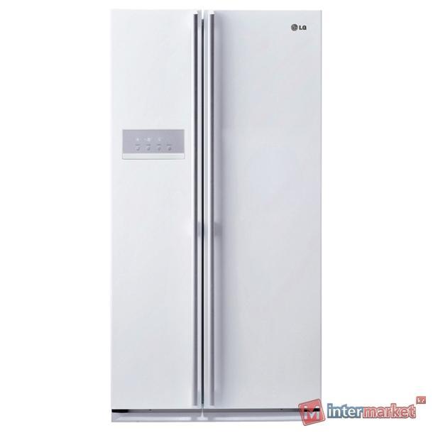 Холодильник LG GC-B207 GAQV