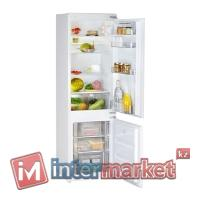 Холодильник Franke FCB 320/MSL SI A+