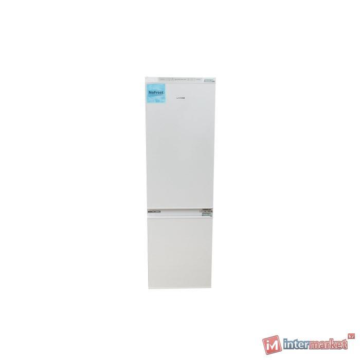 Встраиваемый холодильник LERAN BIR 2605 NF