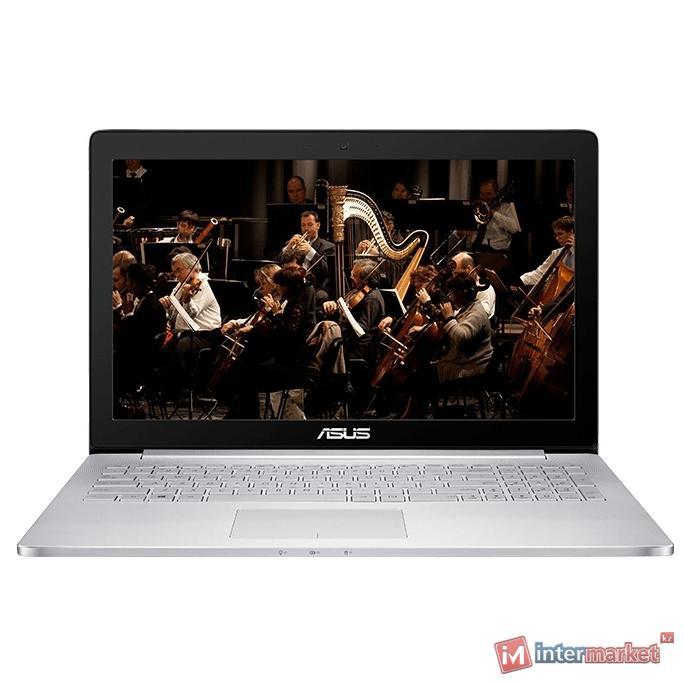 Ноутбук ASUS ZenBook Pro UX501VW (Intel Core i7 6700HQ 2600 MHz/15.6