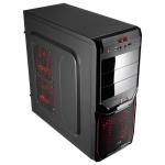 Персональный компьютер Pentium G4560-3.5GHz/H110/RAM 4GB/SSD 240GB/DVD/400W
