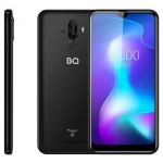 Смартфон BQ 6042L Magic E Black