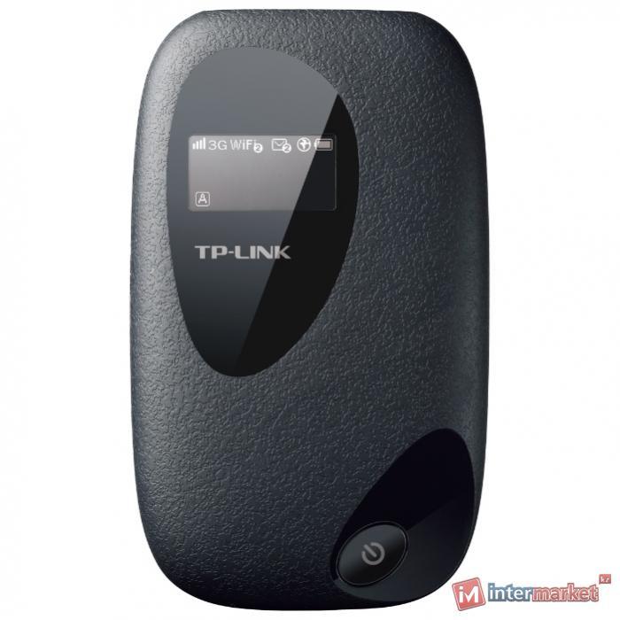 Мобильный беспроводной 3G-маршрутизатор TP-LINK M5350