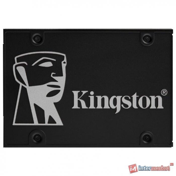Твердотельный накопитель Kingston 512 GB (SKC600/512G)