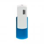 USB-ФЛЕШ-НАКОПИТЕЛЬ 64Gb GOODRAM UCO2 USB 2.0 UCO2-0640MXR11 BLUE/WHITE